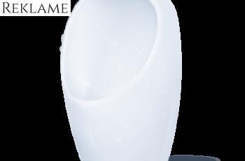 vandfri urinal