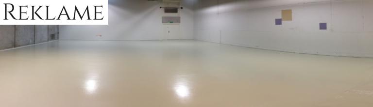 epoxy gulve